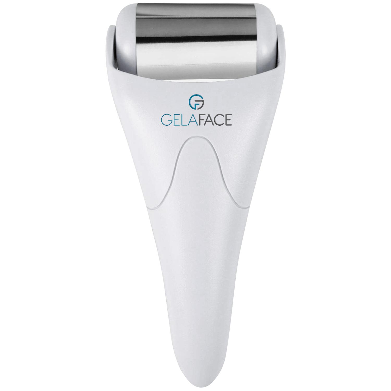 Massageador Facial e Corporal Gelado - Gela Face - Massageador Corporal e Facial - Estek | Site Oficial
