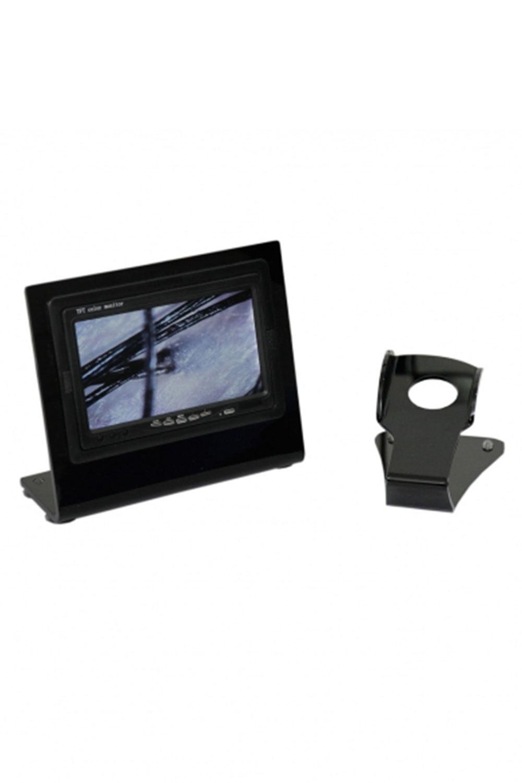 Video Micros. 250x c/ Monitor LCD  Black Edition - Análise de Pele e Capilar - Estek | Site Oficial