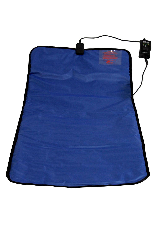 Manta Térmica Standard 50 x 100 cm - Termotek Estek - Mantas Termicas Estética - Estek | Site Oficial