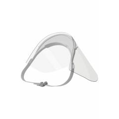 PRÉ VENDA Máscara de Proteção Facial - FaceShield - Estek - Mascaras Higiênicas e de Proteção - Estek | Site Oficial