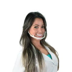 Mascara Higiênica - Protetora Salivar Clear Mask - Estek - Mascaras Higiênicas e de Proteção - Estek | Site Oficial