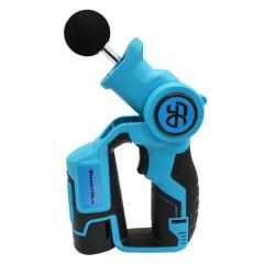 Smartgun - Massageador portátil - Aparelhos e Equipamentos - Estek | Site Oficial