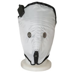 Máscara Térmica Facial - Termotek Estek - Mantas Termicas Estética - Estek | Site Oficial