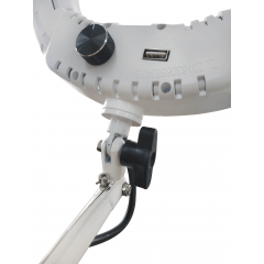 Iluminador Circular Profissional - MyLight