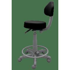 Mocho Standard Alto com apoio de pés - Estek - Cadeiras Mochos - Estek | Site Oficial