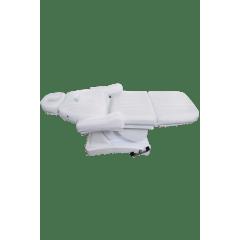 Maca Poltrona Estética Elétrica de 3 Motores Personalité - Estek - Maca Poltrona Elétrica - Estek | Site Oficial